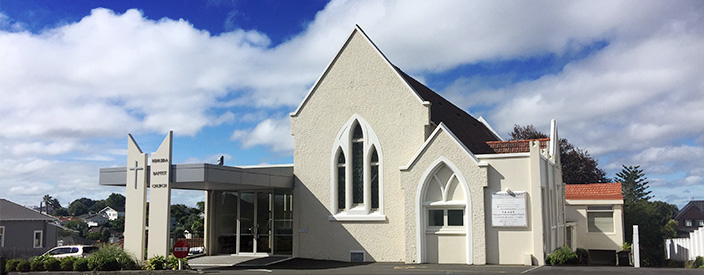 Remuera Baptist Church